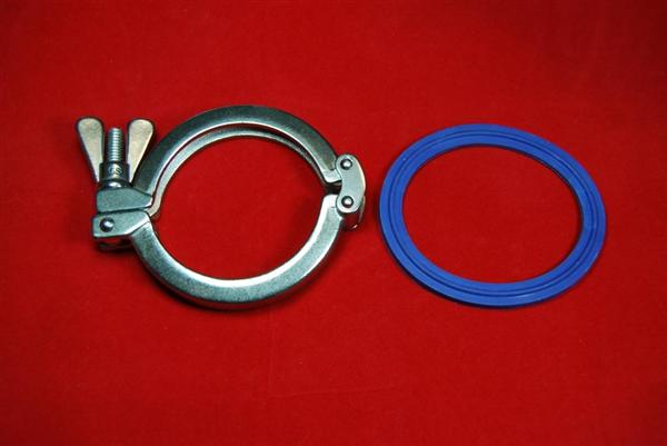 Steck spare parts